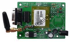 SIM300 GSM Module