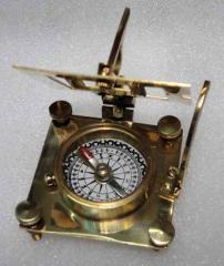 Vintage Directional Compass