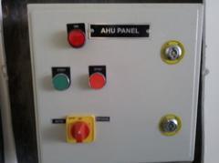 AHU Panel