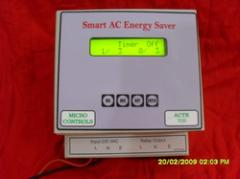 Energy Saver Device for Air conditioner