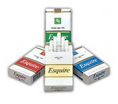 Esquire Cigarettes