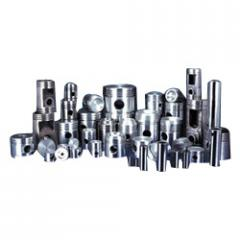 Compressor Pistons And Piston Rings