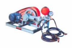 Vehicle Washing Pump