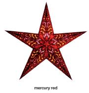 Starlightz Mercury Red