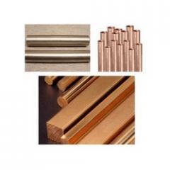 Lead Tin Bronze Bars