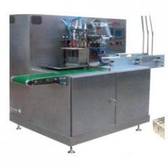 Automatic Film Binding Machine