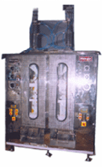 Oil Double Head Packaging Machine