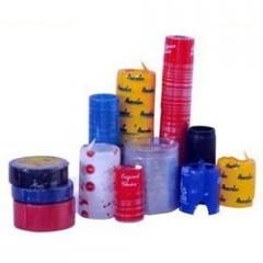 Heat Shrink Cap Seals