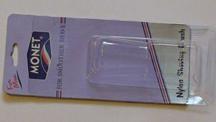 Transparent Card Sliding Blisters
