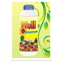 Well Booster fertilizer