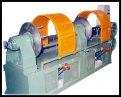 Concentric Type Taping Machine