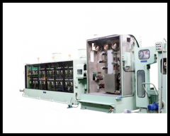 Multi Wire Drawing/Annealing Lines