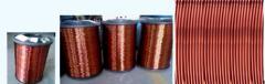 Enamelled Round Copper & Aluminium Wire