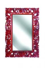 Crafted Mirror Frames