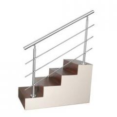 Stainless Steel Railings & Balusters