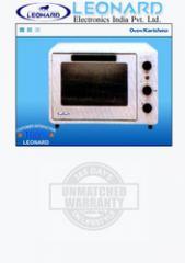 Microwave Oven Karishma