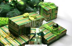 Decorative & jewelry boxes
