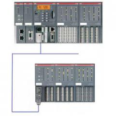 PLC System and DCS Systems (ABB)