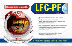 Lac-PF Eye Drop