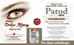 Patod Eye Drop
