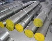 Plastic Die Steel