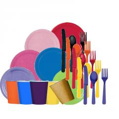 Different Table Ware