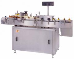 Automatic Self Adhesive Vertical Labeling Machine