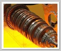 Industrial Turbine Oil