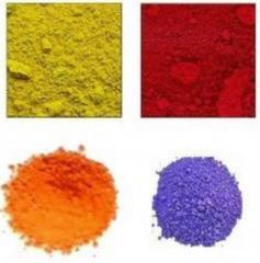 Organic Pigment Powders