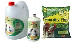 AHP (Animal Health Products)