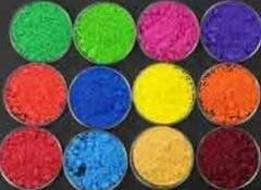 Inorganic Pigment Powder