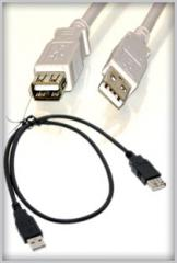 ULTRACAB USB Extension Cable