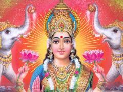 Indian divine images