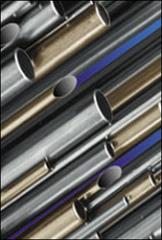 High-quality steel tubes