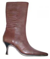 Ladies Dress Boots