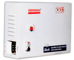 Electronic voltage stabilizers