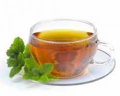 Healthy Herbal Teas
