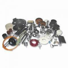 Rieteer Carding Replacement Spares