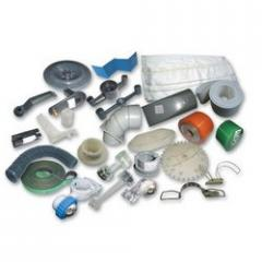 LUWA And H Plant Replacement Spare Parts