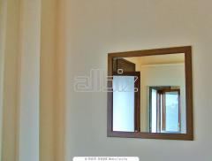 High quality mirror glass
