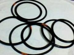 Tractor Rubber Ring