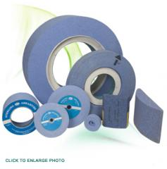 Grinding materials - Ceramic wheels