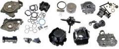 4 Stroke motor parts