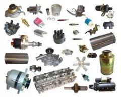 Automobile engine parts