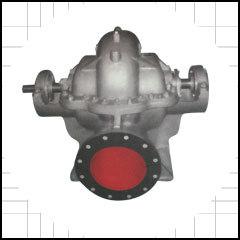 Horizontal Split Casing Centrifugal Pumps