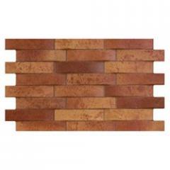 Brick Agatha Teja