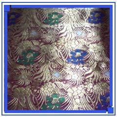 Brocades Fabrics