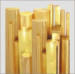 Copper & Copper Alloys Extrusion