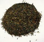 Tea leaf Caffeine