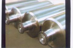Centrifugal Casting Rolls